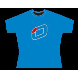 T-shirt O Print Man/Woman