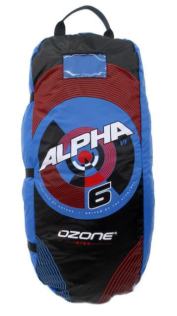 ozone alpha v1 bag