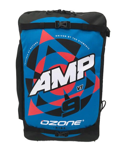 ozone amp v1 bag