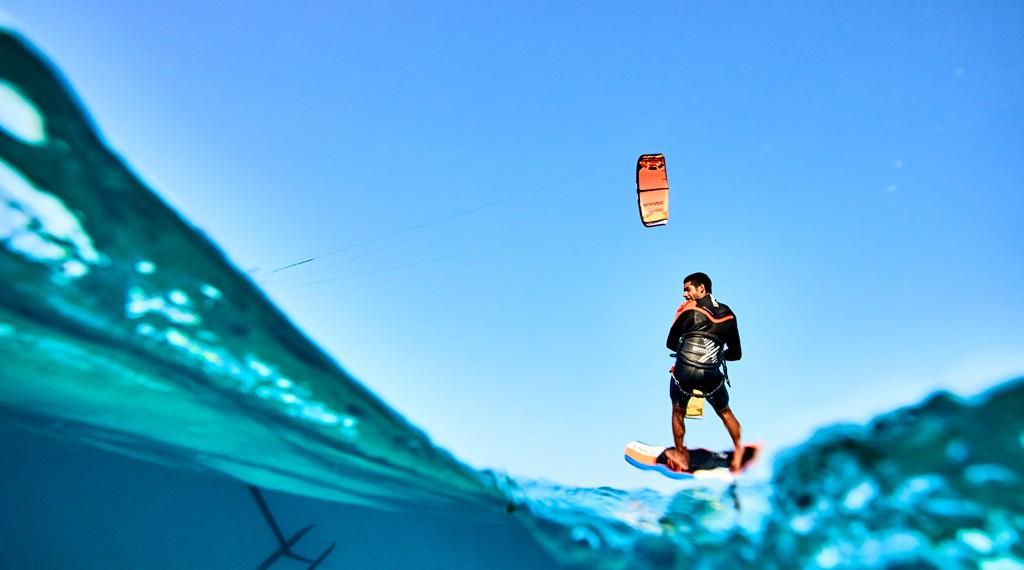 Water Kites